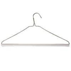 Where to rent HANGERS, LINEN  HVY DUTY 18 in Spartanburg SC