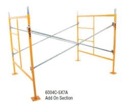 Where to rent SCAFFOLDING-2 SIDES   2 BRACES  BUCKS in Spartanburg SC