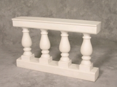 Where to rent ROMAN BALUSTRADE  EACH in Spartanburg SC