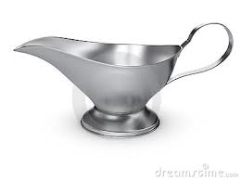 Where to rent DISHES, GRAVY BOAT SILVER in Spartanburg SC