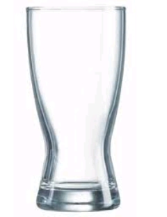 Where to rent BEER PILSNER GLASS- 25 in Spartanburg SC