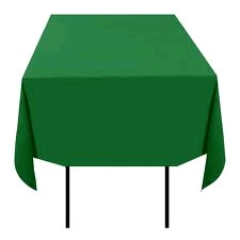 Where to rent 90 X90  TABLECLTH, FOREST GR in Spartanburg SC