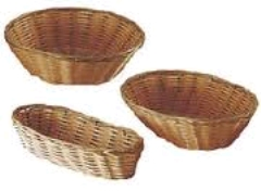 Where to rent BREAD BASKET, WOVEN in Spartanburg SC