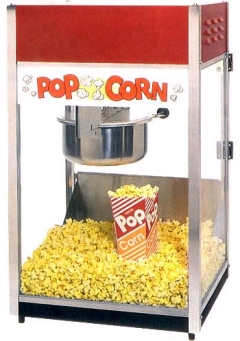 Where to rent POPCORN MACHINE in Spartanburg SC