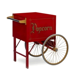 Where to rent POPCORN CART in Spartanburg SC