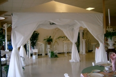 Where to rent 10X10 FRAME TENT LINER W  LEGS in Spartanburg SC
