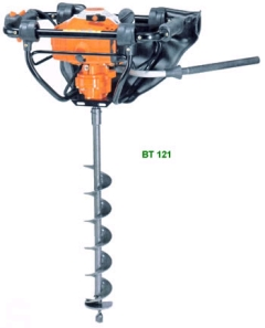 Where to rent 1-MAN AUGER  STIHL  2 4 6 8  MIX  STIHL in Spartanburg SC