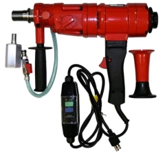 Where to rent CORE DRILL-HANDHELD in Spartanburg SC