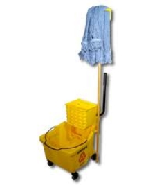 Where to rent MOP, BUCKET   WRINGER in Spartanburg SC