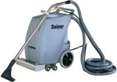 Where to rent CARPET CLEANER, EXTRACTOR in Spartanburg SC