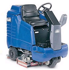 Where to rent FLOOR SCRUBBER RIDE ON in Spartanburg SC