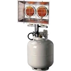 Where to rent LP TANK HEATER, 2 HEAD WITH FULL TANK in Spartanburg SC