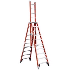 Where to rent TRESTLE LADDER 12  17 6  MAX in Spartanburg SC