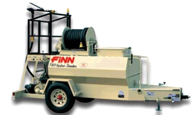 Where to find 600 GAL HYDROSEEDER in Spartanburg