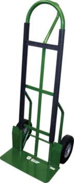 Where to rent HAND TRUCKS, GREEN in Spartanburg SC