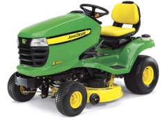 Where to rent 42  CUT RIDING MOWER in Spartanburg SC