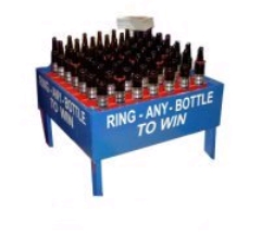 Where to rent RING ANY BOTTLE GAME in Spartanburg SC