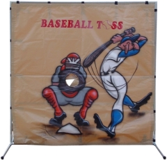 Where to rent BASEBALL TOSS GAME in Spartanburg SC