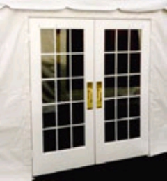 Where to rent TENT, FRENCH DOOR in Spartanburg SC