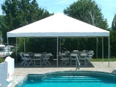 Where to rent 20X20 FRAME TENT  8 in Spartanburg SC