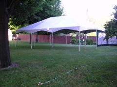 Where to rent 20X30 FRAME TENT  10 in Spartanburg SC