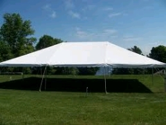 Where to rent 30X45 TRAC FRAME TENT  10 in Spartanburg SC