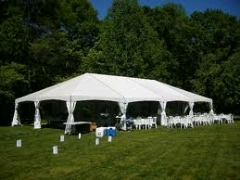 Where to rent 30X60 TRAC FRAME TENT  12 in Spartanburg SC