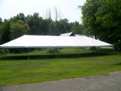Where to rent 30X75 TRAC FRAME TENT  14 in Spartanburg SC