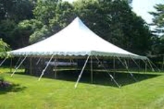 Where to rent 30X30 RPE PLE TENT  20 in Spartanburg SC