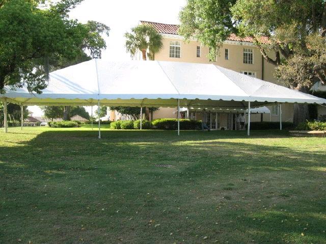 40x55 Trac Frame Tent 10 Rentals Spartanburg Sc Where To
