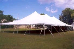 Where to rent 40X40 RPE PLE  NEW  TENT  20 in Spartanburg SC