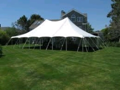 Where to rent 40X60 RPE PLE  NEW  TENT  24 in Spartanburg SC