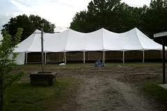 Where to rent 40X100 RPE PLE  NEW  TENT  32 in Spartanburg SC