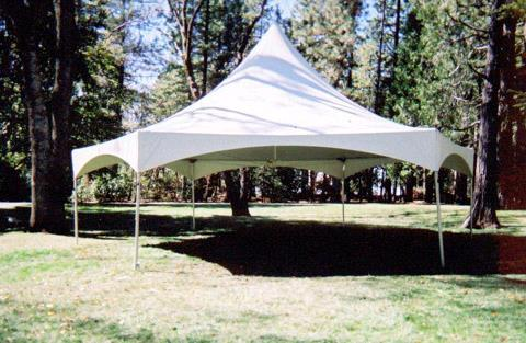 Where to find 40  HEXAGON FRAME TENT 10   6 in Spartanburg