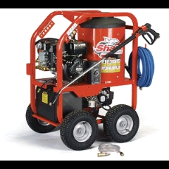Where to rent HOT WATER PRESSURE WASHER in Spartanburg SC