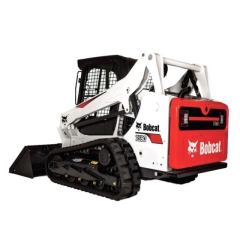 Where to rent SKIDSTEER, BOBCAT T590 TRACK in Spartanburg SC