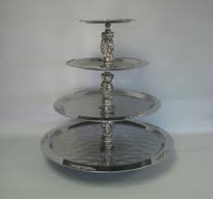 Where to rent TRAY, 4 TIER  SS in Spartanburg SC