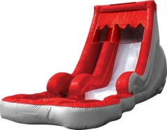 Where to rent WET SLIDE  6-VOLCANO W POOL in Spartanburg SC