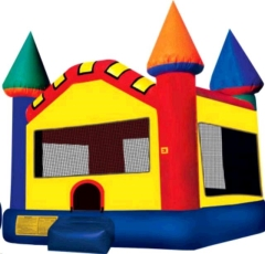 Where to rent MOONWALK CASTLE  1 in Spartanburg SC