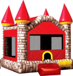 Where to rent MOONWALK CASTLE  3 in Spartanburg SC