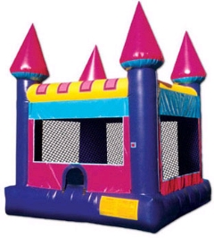 Where to rent MOONWALK CASTLE  4 in Spartanburg SC