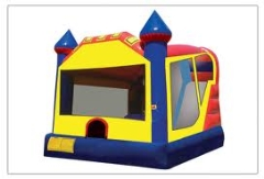 Where to rent COMBO BOUNCE HOUSE  2 in Spartanburg SC