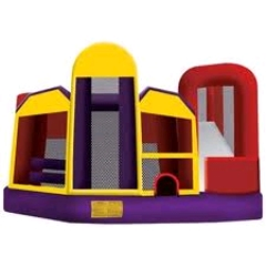 Where to rent COMBO WET DRY   3 W OBSTACLES in Spartanburg SC