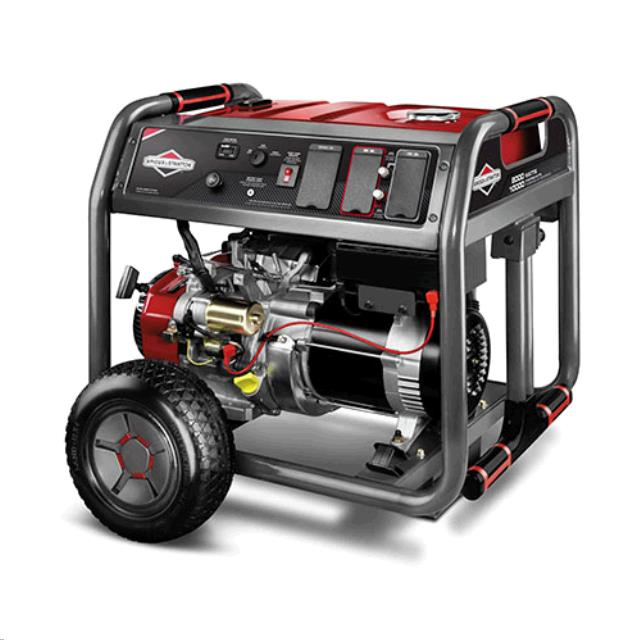 Where to find GENERATOR  8000W in Spartanburg