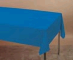 Where to rent TABLECLOTH 84  RND BROWN  DISP in Spartanburg SC