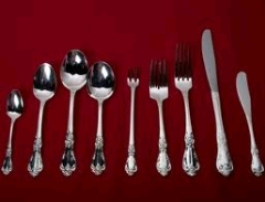 Where to rent STAINLESS TABLE SPOON- 20 in Spartanburg SC