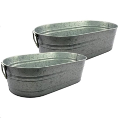 Where to rent GALVANIZED ICE TUB BUCKET in Spartanburg SC