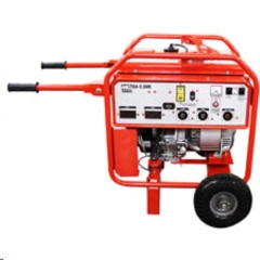 Where to rent GENERATOR  6000W in Spartanburg SC