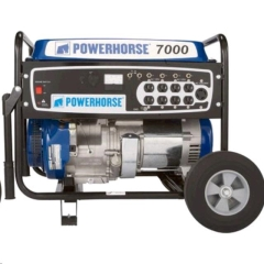 Where to rent GENERATOR  7000W in Spartanburg SC