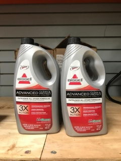 Where to rent BISSELL ADVANCED CLEAN   PROTECT 32OZ in Spartanburg SC